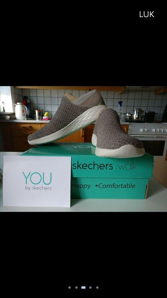 "Sneakers, str. 37, SKECHERS,""YOU"