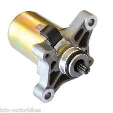 Starter Motor For KYMCO People S 2T 50 2005 - 2010