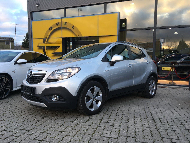 Opel Mokka 1,4 T 140 Enjoy 5d - 180.000 kr.
