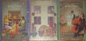 LOST GIRLS Completa 1/3 di Alan MOORE, NUOVI CARTONATI Ed. Magic Press
