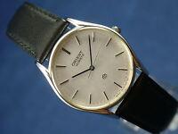 Vintage Orient Quartz Gents Watch Circa 1980s New Old Stock NOS