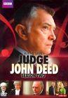 Judge John Deed Season Two 0883929097869 With Michael Eaves DVD Region 1