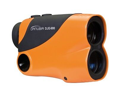Danubia jagd entfernungsmesser dje orange ebay