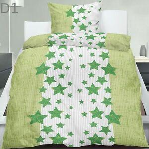 moderne sommer microfaser seersucker bettw sche 135x200 kissenbezug 80x80 ebay. Black Bedroom Furniture Sets. Home Design Ideas