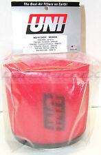 Honda Foreman 500 05-09, Rubicon 00-15, TRX400X 12-15 Uni Air Filter NU-4134ST