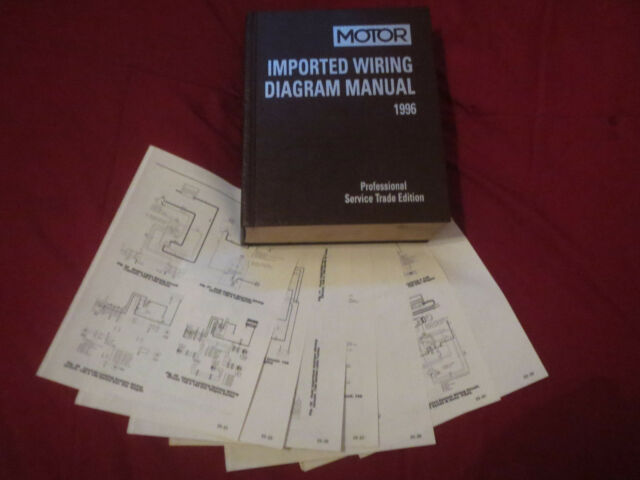 1996 land rover range rover wiring diagrams schematics set