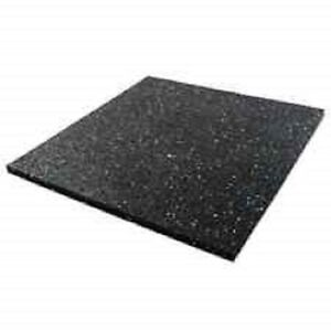 anti vibration tapis 600mm x 600mm bruit shock r ducteur machine laver 34213 ebay. Black Bedroom Furniture Sets. Home Design Ideas