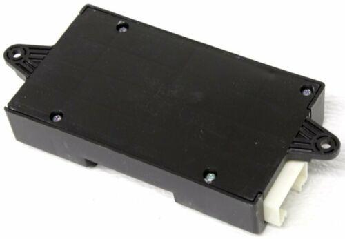 OEM Mazda 3 Power Seat Control Module GS1D-67-5J0