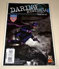DARING MYSTERY COMICS # 1 Marvel Timely Comic (One-Shot) 2001  VFN/NM