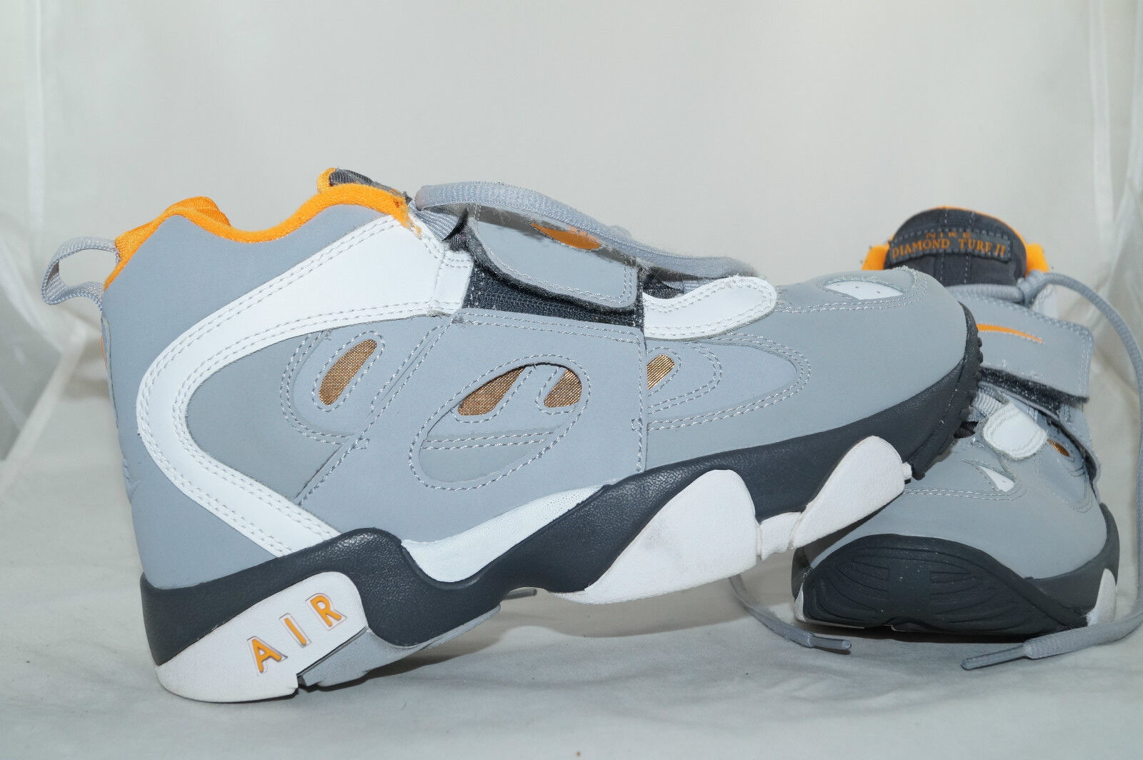 Nike Air Diamond Turf 2 Gr:38,5 - 38  Cross Training Turnschuhe