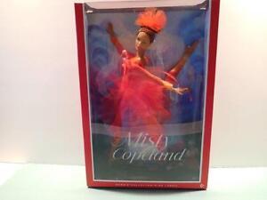 2015 Misty Copeland Ballerina Doll #DGW41, NRFB