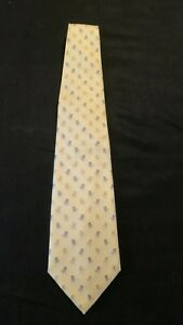 off island by tommy bahama neck tie palm beach chair pattern men s