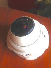Telecamera ip Axis 212 PTZ non funzionante