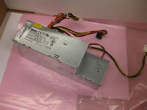 DELL-Optiplex-740-745-SFF-Power-KH620-MH300-275-Watt-N275P