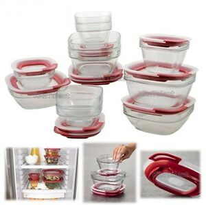 tupperware kitchen storage containers rubbermaid glass food storage box container 22 6393