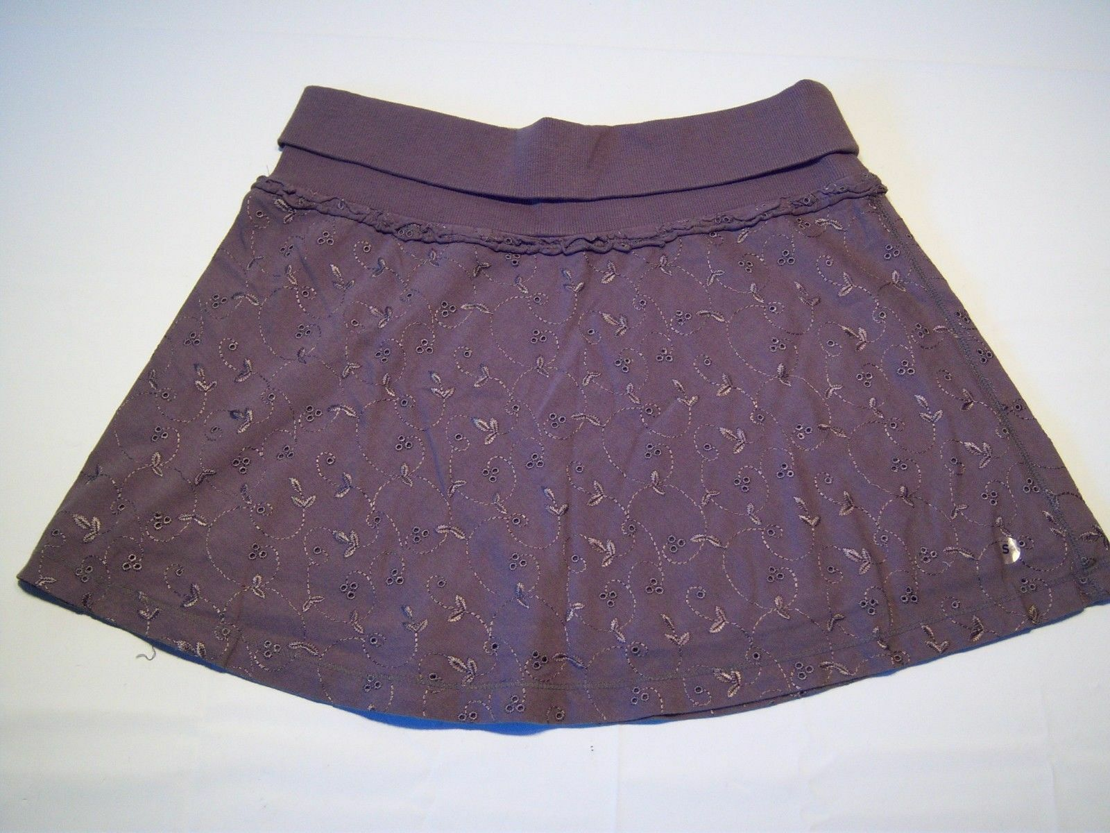 American Eagle Outfitters Casual Peasant Mini Skirt Women's Size S NWOT
