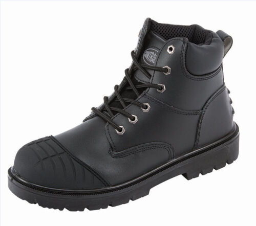 Mens Boot Black 6 Mens Black 6 Boot zTqztZSnw