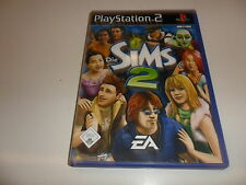 PlayStation 2  PS 2  Die Sims 2
