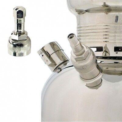 Petromax Luftpumpenadapter für die hK 150//250//350// 500
