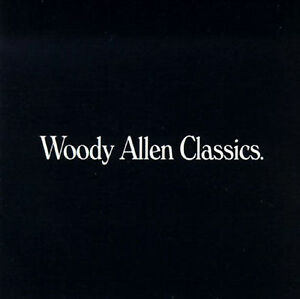FREE US SHIP. on ANY 3+ CDs! NEW CD The Cleveland Orchestra, London : Woody Alle