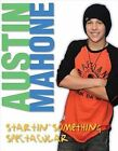 Austin Mahone: Startin' Something Spectacular by Mary Boone, Triumph Books (Paperback / softback, 2013)
