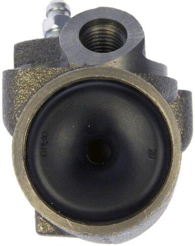 Drum Brake Wheel Cylinder Front Left Dorman W45995