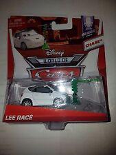 Disney World of Cars Lee Race - Brand new
