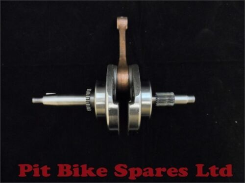 New Crank Shaft For Zongshen Z155 Pit Bike Engine