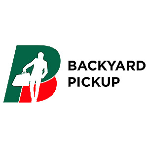 Backyard Pickup