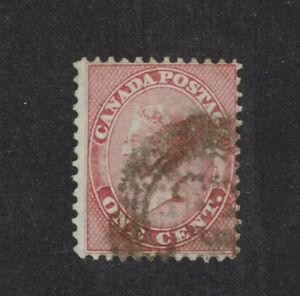 CANADA-SCOTT-14-USED