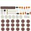 350-Stueck-Drehwerkzeug-Kit-Schleifset-Polierset-Drill-Zubehoer-Schleifer-Satz Indexbild 12