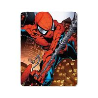 The Northwest Company Spider-man Web Swing Fleece Throw 45 X 60 Free Shipping