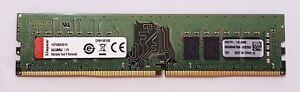 Kingston-16GB-DDR4-2666MHz-Desktop-PC-RAM-PC4-21300-2666V-Memory-288pin-1x16GB