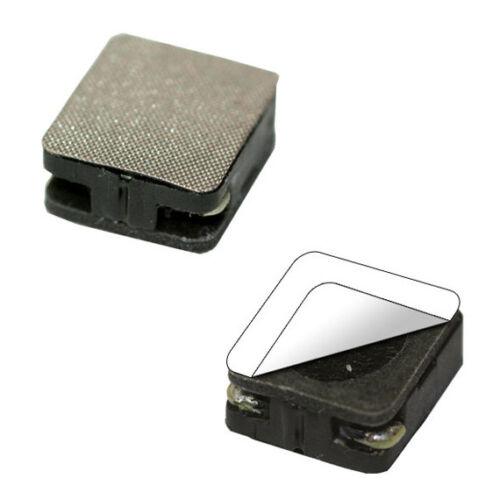 ESU 50326 Haut-parleur 14-12 mm rectangulaire 8 ohms avec ACOUSTIQUE CAPSULE 1-2 W