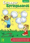 Grammar Springboards Years 1-2 by Alison Milford 9781909860216 2014