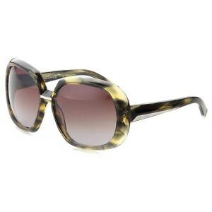 Dsquared2-Sonnenbrille-DQ0050-95B-Damen-Sunglasses-Lady-039-s-Gruen-NEU-amp-OVP