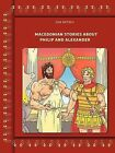 Macedonian Stories About Philip and Alexander by Zan Mitrev (Paperback, 2012)