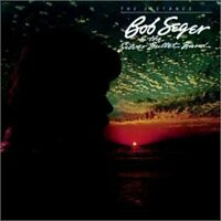 Bob Seger - Distance [new Cd] on Sale