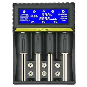 BTY-V407-Chargeur-De-Batterie-Li-Ion-Li-Fe-Ni-MH-Ni-CD-Intelligent-Chargeur-V8M5