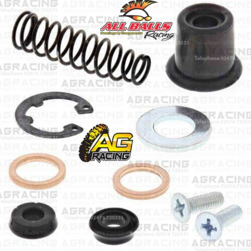 All Balls Front Brake Master Cylinder Rebuild Repair Kit For Honda XR 400R 1998