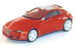 Abc 167 Alfa Romeo Brera 2002