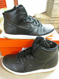 chaussure homme baskets montante nike