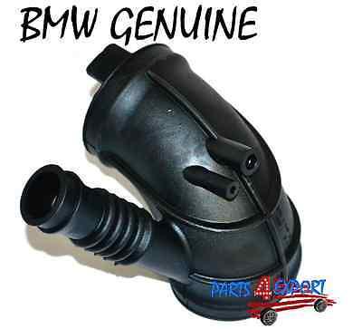 NEW BMW E53 X5 3.0i Intake Boot Tube Elbow Throttle Housing To Air Boot