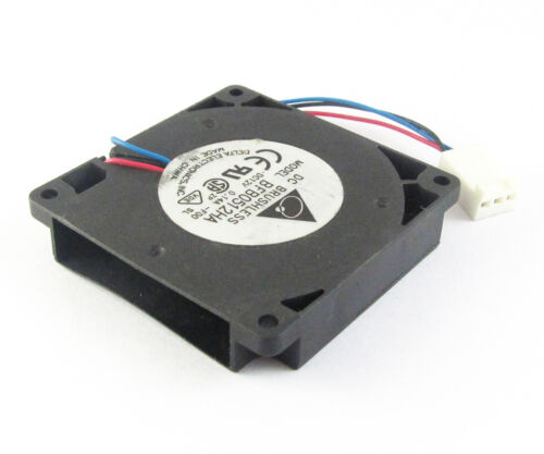 Brushless DC Cooling Radial Blower Fan 50 x 50 x 10mm 5010 12V