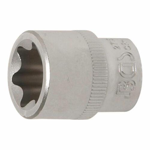 E4 .. Steckschlüssel-Einsatz für E-Profil E20 10 3//8