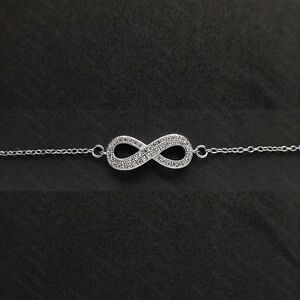 """ITALY 925 Sterling Silver CRP Chain Necklace-1.5 mm//3.5 mm 7/"""" 8/"""" 16/"""" 20/"""" 24/"""""""