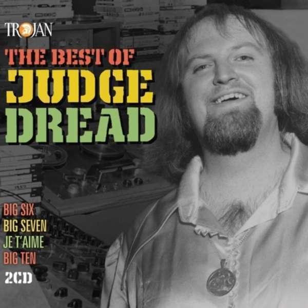 Juge Dread - The Best Of Juge Dread (2-cd Neuf CD