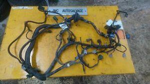 nissan almera tino 1.8 16v qg18de engine wiring loom harness 24011bu710  2002-06 | ebay  ebay