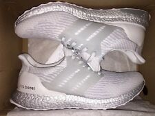 5ae23484c6f12 item 1 RARE ADIDAS ULTRA BOOST 3.0 TRIPLE WHITE CRYSTAL SILVER GREY UK10  BA8922 NEW -RARE ADIDAS ULTRA BOOST 3.0 TRIPLE WHITE CRYSTAL SILVER GREY  UK10 ...