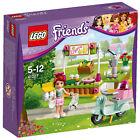 Lego Friends 41027 MIA'S LEMONADE STAND Scooter Fruit Xmas Gift Present NISB